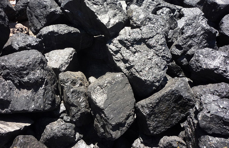Cedar City Coal
