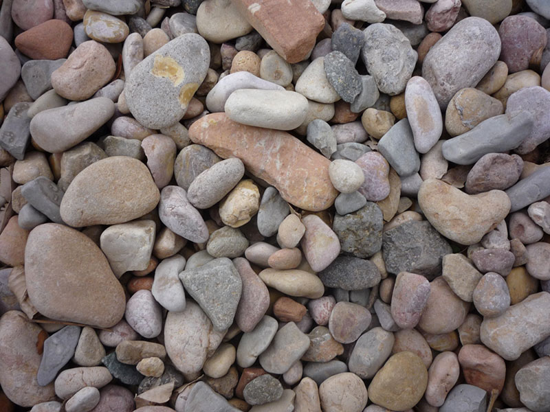 natural landscape rock