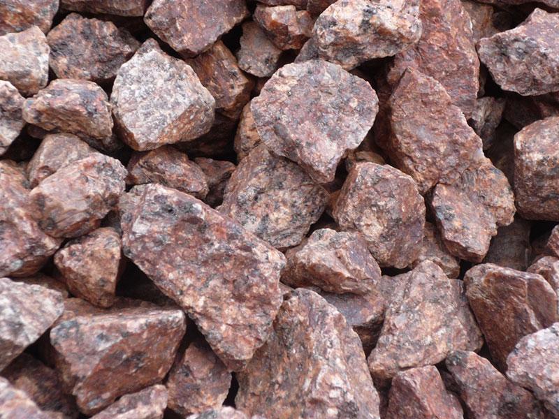 Rebel Red - Rebel Red Rocky Ridge Rock