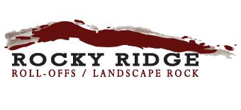 Rocky Ridge Rock