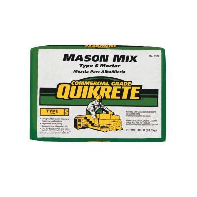 Mason Mix
