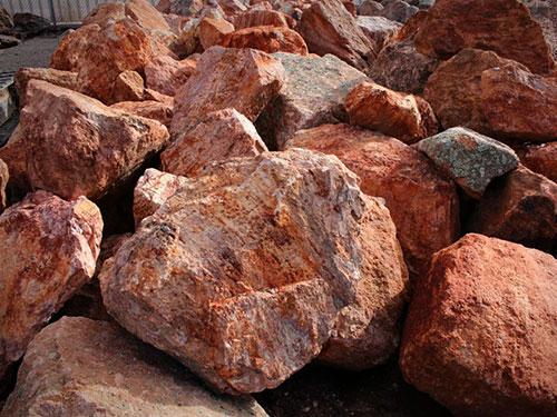 landscape boulders cedar city